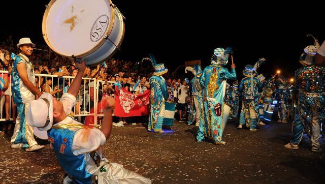 Resultado de imagen de carnaval en moron