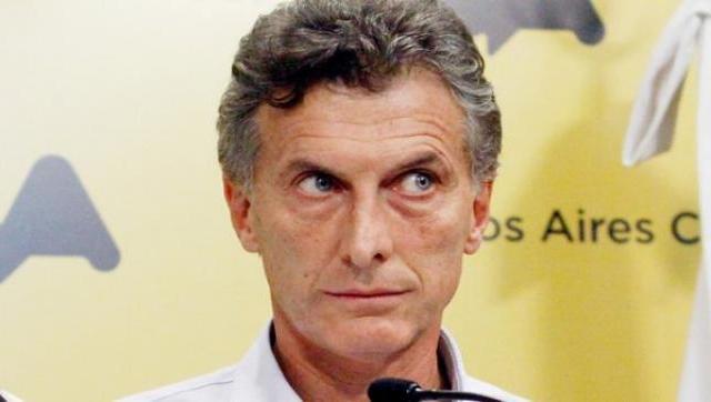 Empresarios denunciados por el manejo irregular de la pauta porteña financiaron la campaña de Macri