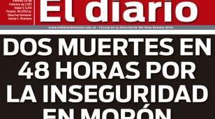 El diario N° 842