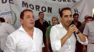 Tagliaferro le pone un techo del 18% a los municipales y trabajadores inician plan de lucha
