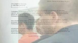 Piden explicaciones a la Bonaerense por el insólito caso del Policía Militante