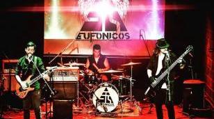 La banda oriunda de Ituzaingó prepara la presentación de su nuevo disco La frágil línea