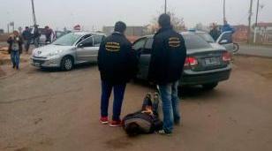 Abusó de una niña en plena calle en Morón: lo detuvieron los vecinos y casi lo linchan