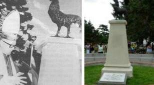 Todo es historia: el nacimiento del Gallo de Morón