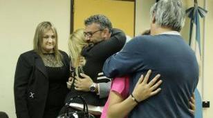 Justicia en Morón: condenaron a prisión perpetua al asesino de Cintia Laudonio