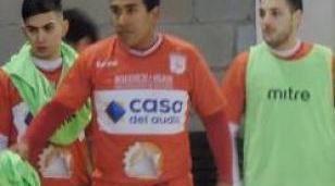 El Gallo clasificó al octogonal por el segundo ascenso a Primera