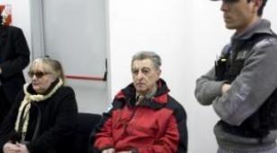 """El genocida suelto en Castelar, una """"persona no grata"""""""