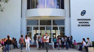 La UNM celebró el 8vo Aniversario de su inauguración