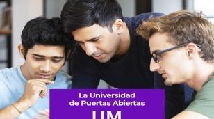 La Universidad de Puertas Abiertas