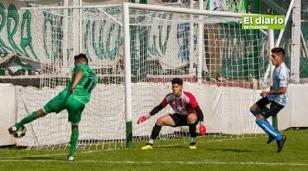 Una nueva derrota de Ituzaingó en el Carlos Sacaan, esta vez ante Victoriano Arenas por 4 a 1