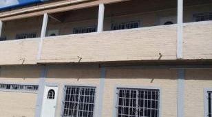 Exigen la inmediata reparación de un colegio que está con peligro de derrumbe