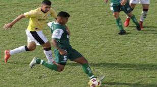 Otra derrota de Ituzaingó y chau Álvarez