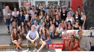 5900 familias ya cuentan con la tarjeta AlimentAR en Morón