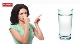 Tras quejas por mal olor del agua, Aysa explica las razones