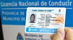 Morón rehabilita los trámites para renovar las licencias de conducir