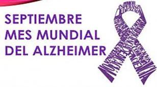 """Charla sobre """"Qué sabemos hoy sobre demencia y el Alzheimer"""""""