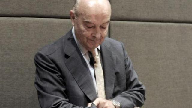 El fiscal pidió tres años de prisión para el ex ministro Cavallo por el megacanje