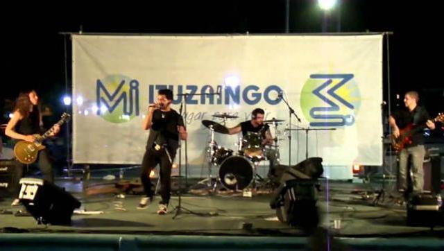 Ituzainrock 2015