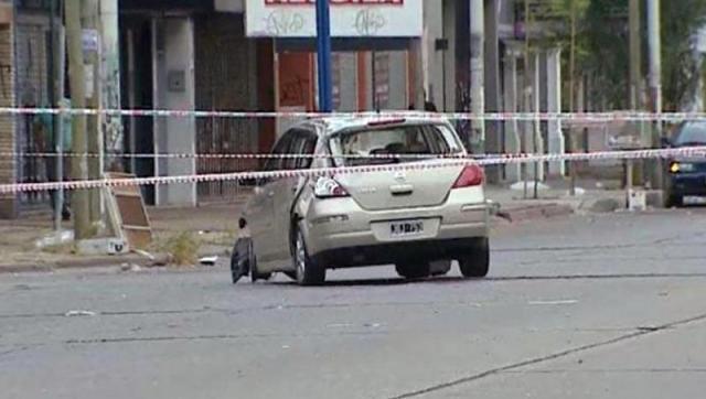 Excarcelaron al automovilista que atropelló y mató en Haedo