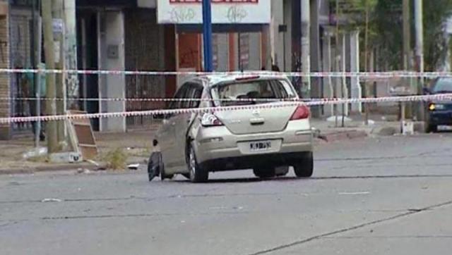 Murió otro de los jóvenes atropellados en Haedo
