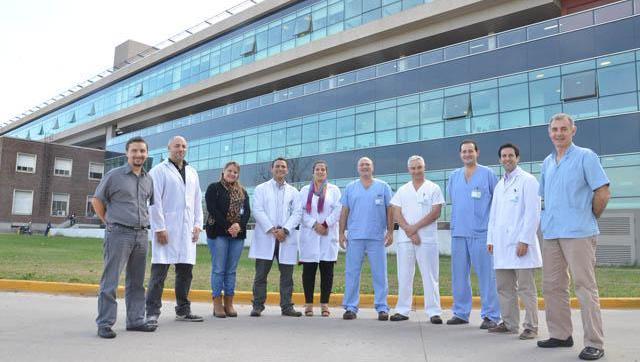 Cirugía del Parkison: 150 pacientes ya se operaron de manera gratuita en el Posadas