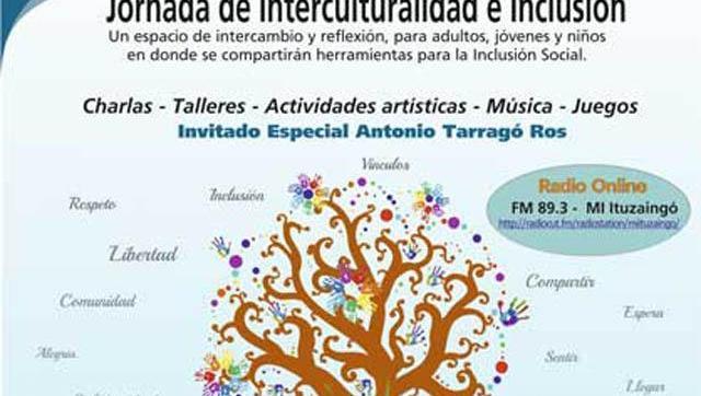 Jornada de Interculturalidad e Inclusión