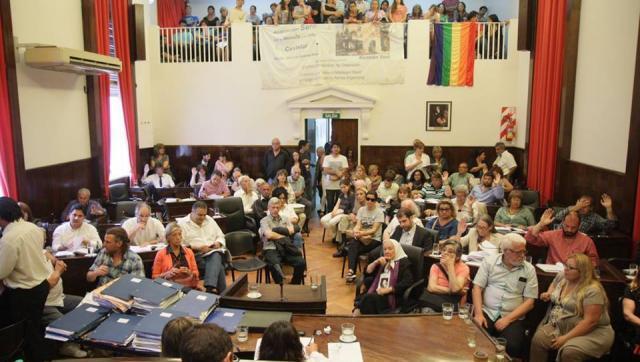 Morón y un nuevo paso adelante contra la discriminación