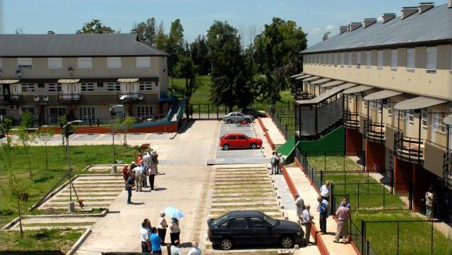 La cooperativa El Hogar Obrero construirá viviendas en Morón