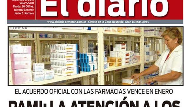 El diario N° 840