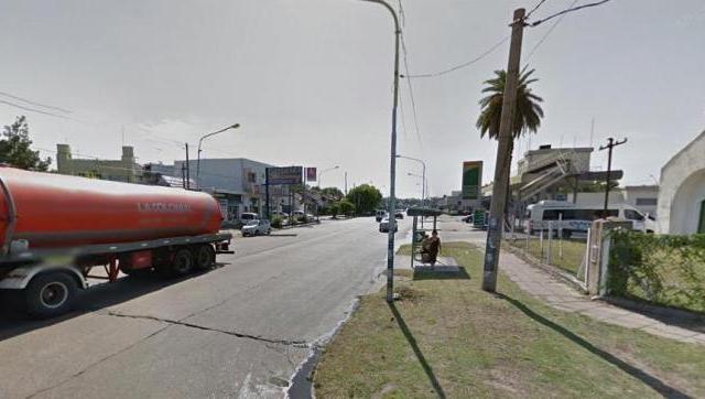 Inseguridad sin límite: otro violento asalto en Castelar Sur