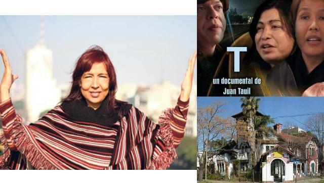 Este viernes en Haedo, cine feminista y disidente en homenaje a Lohana Berkins