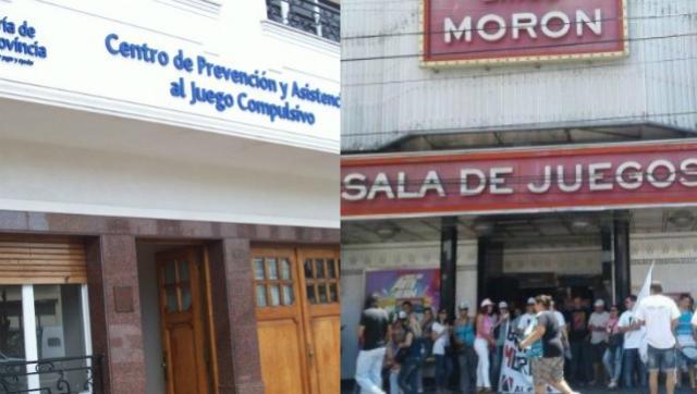 En el Día del Juego Responsable, la Provincia prepara conferencia sobre prevención en Morón
