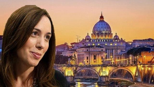 Sin resolver el conflicto docente, Vidal se fue en secreto 3 días a Italia