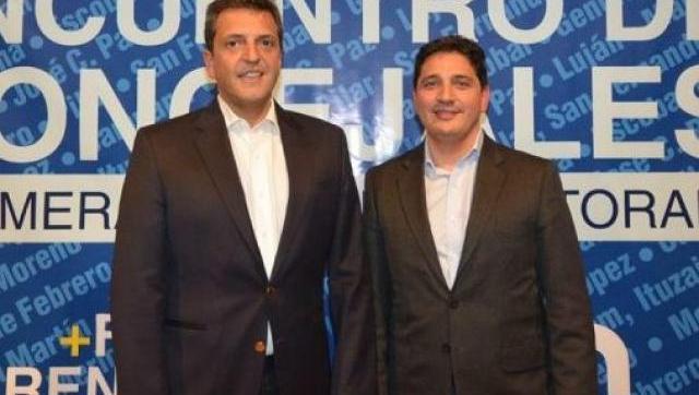 Marinucci asume cargo en la Provincia