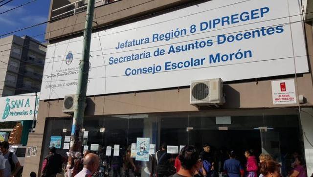El Frente Renovador renunció a la conducción del Consejo Escolar