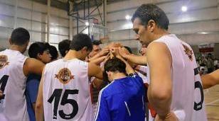 El Gallo y el Argentino de Castelar disputaron cuadrangular en La Matanza