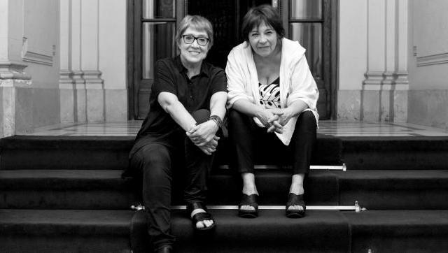 Teresa Parodi y Liliana Herrero presentarán