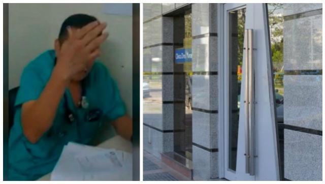 Adolescente denunció a un médico por abuso en una clínica de Haedo