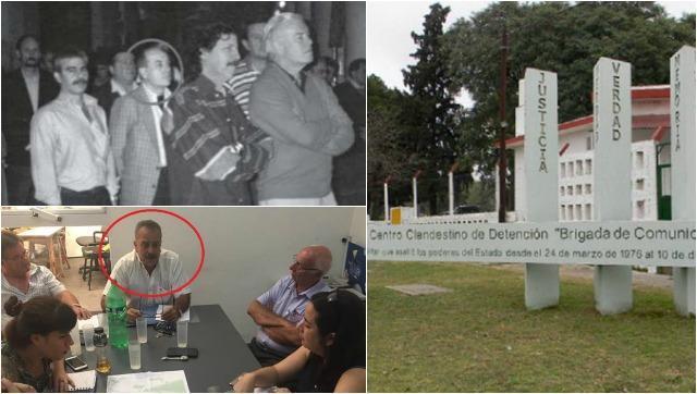 Condenaron a un represor vinculado al gobierno de Tagliaferro