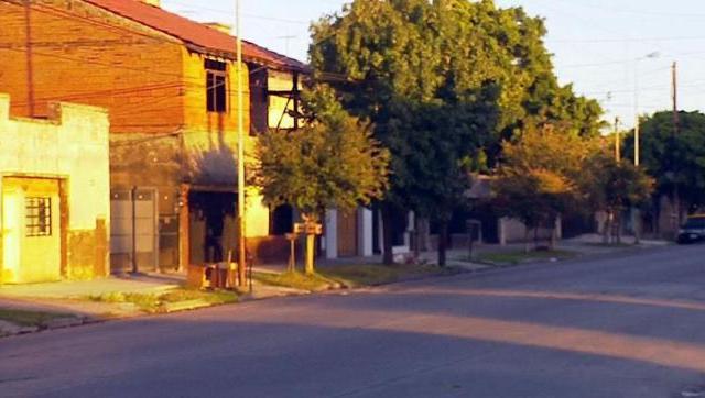 El Palomar: una niña de 4 años fue baleada cuando esperaba el colectivo con su abuela