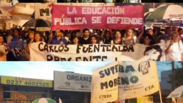 Sesión extraordinaria para tratar infraestructura en Moreno