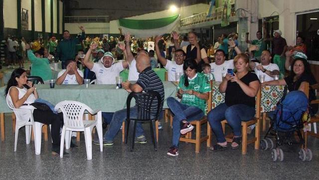 Ituzaingó festejó sus 105 años