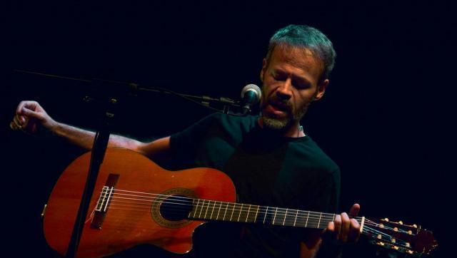 Este sábado, Gabo Ferro trae a Morón su música y poesía