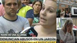 Comienza el juicio al acusado de abusar de tres menores en el Jardín Alberdi