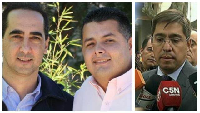 Rompió el silencio el fiscal de la causa que más preocupa a Tagliaferro