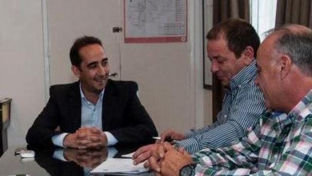 Fracasó tratamiento del polémico Convenio de Trabajo que buscaba imponer Tagliaferro
