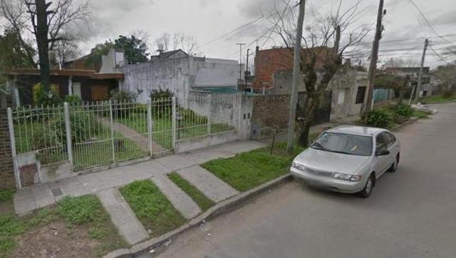 Otro violento asalto en Castelar