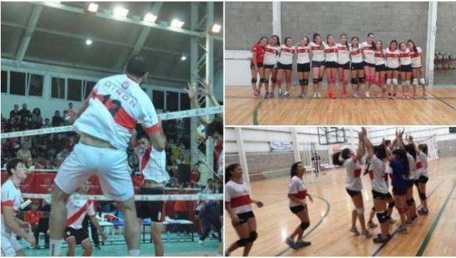 Actualidad polideportiva del Deportivo Morón
