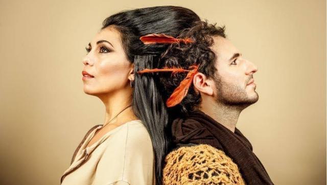 Tonolec presenta disco en Morón