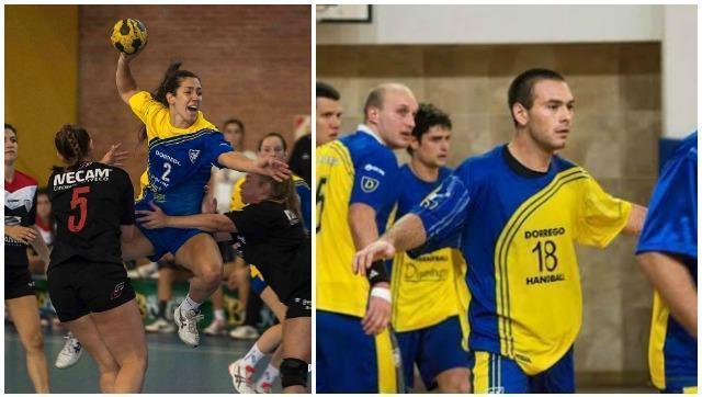 Toda la actualidad del handball del Distrito
